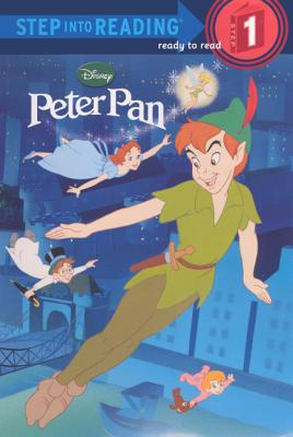 Peter Pan (Disney Peter Pan) - Turtleback Books, 9780606269735, 32pp.