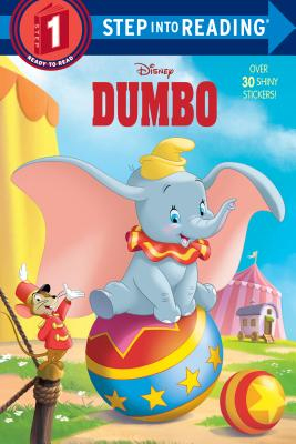 Dumbo Deluxe Step into Reading (Disney Dumbo) - RH/Disney, 9780736439510, 24pp.