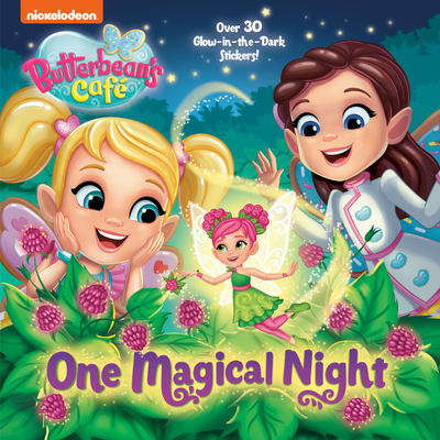 One Magical Night (Butterbean's Cafe) (Pictureback(R)) (Paperback) - Random House Books for Young Readers, 9780593122792, 24pp.